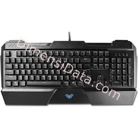 Jual Gaming Keyboard AULA Sapphire [SI-2013S USB]